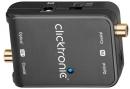 Optický menič Opt./koax Clicktronic -60834