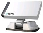 Parabola Selfsat SNIPE 3V3 Automat, GPS, SKEW