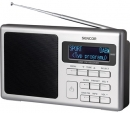 Rádio SRD 6400 DAB+ /FM SENCOR