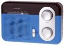 Rádio USB EMGO 1610B AM/FM -E0065