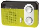 Rádio USB EMGO 1610G AM/FM -E0065