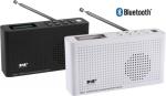 Radio Internetové + FM +DAB+ Opticum TON4 biele