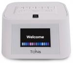 Radio Internetové + FM Opticum TON6 biele