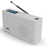 Radio Opticum TON3  DAB+/FM biely