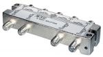Rozbočovač 8x 5-2500MHz/1 DC pass 1x -FVS8D