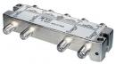 Rozbočovač  8x  5-2500MHz/8 DC Pass 8x -FVS8DP