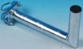 Držiak balkonový 35cm V/H -02108