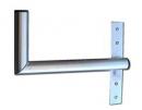 Držiak bočný 40cm pravý -3021401