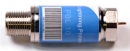 Sat prepäťová ochrana PBL 10 BlueLine