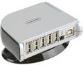 Smargo 7 port USB 2.0 aktívny HUB