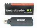 Smargo USB čítačka kariet V2 -Argolis