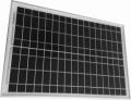 Fotovoltaický panel  20W/12V -G953A