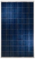 Fotovoltaický panel  80W/12V Blue Solar