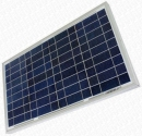 Fotovoltaický panel  30W/12V Blue Solar