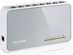 TP-LINK TL-SF1008D 8x switch 10/100Mb