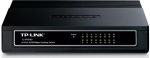 TP-LINK TL-SF1016D 16x switch 10/100Mb