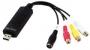 USB 2.0 A-V Grabber -Csubvg100