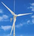 Veterná turbína 1,5kW