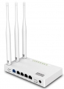 Wi-fi N Router 300Mbps  Netis 2,4GHz